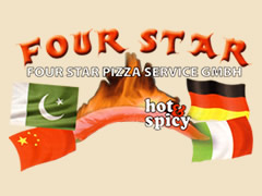 Star Pizza Chemnitz